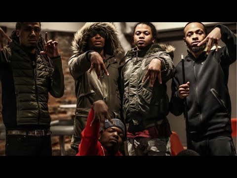 The Hoods STL(St. Louis) Rappers Are From