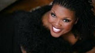 Angela Brown! Tosca! Pittsburgh Opera