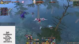 Perfect World   Battle Of Magnier #2 (Seeker Gameplay)   Fearless