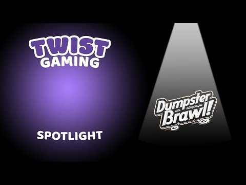 Spotlight: Dumpster Brawl - Review