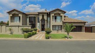 5 Bedroom House for sale in Gauteng   Centurion   Centurion West   Amberfield   1 Amber  