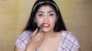 FINALLY! A Non Sponsored Review Of ALL NY Bae Makeup Products | Shreya Jain