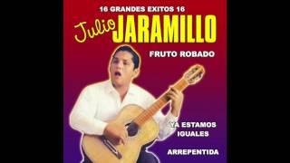 Julio Jaramillo - 16 Grandes Exitos (Disco Completo)