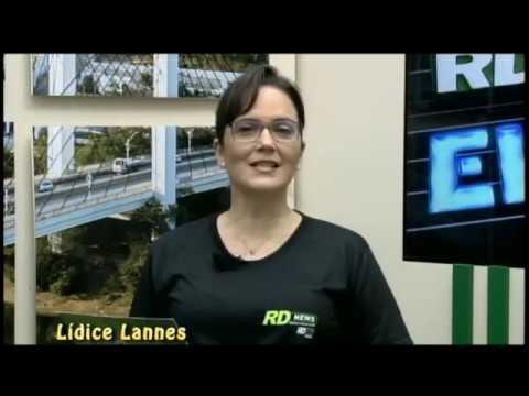 Boletim do RDTV traz resumo das Eleições e números de MT