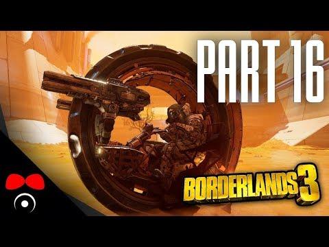 RODINA BILLIE EILISH?   Borderlands 3 #16