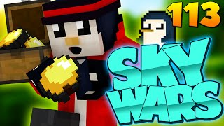 Minecraft Sky Wars - Cel Mai Enervant Glitch! [Ep.112]