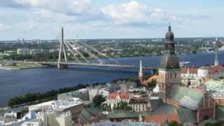 Latvija mana