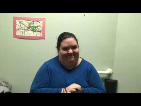 Elisha Avoids Knee Replacement