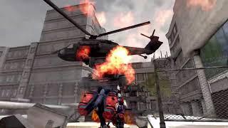 VideoImage1 Metal Wolf Chaos XD