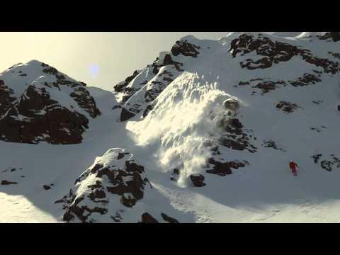 Marmot Rides Osttirol 2014