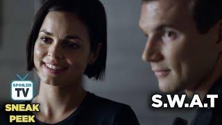 "S.W.A.T. - Episode 2.02 ""Gasoline Drum"" - Sneak Peek VO #4"