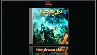 Jorn ---DIO--- - Night People.wmv