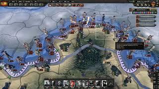 A Bloody Great War #2 - (HOI IV: Great War) Spain AAR