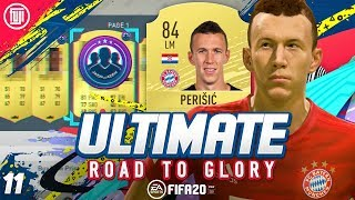 DON'T FORGET THIS!!! ULTIMATE RTG #11 - FIFA 20 Ultimate Team Road to Glory