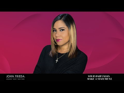 Angela: Your Hair Talks. Make A Statement. Episode 4