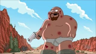 Family Guy L Peter As Walter White L Breaking Bad