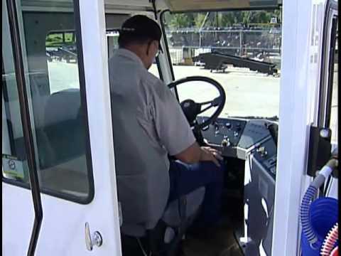 Driver Orientation for Ottawa Yard Truck - www.aveneltruck.com