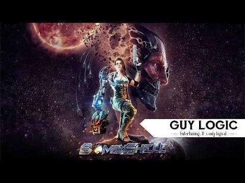 Logic Review - Bombshell video thumbnail
