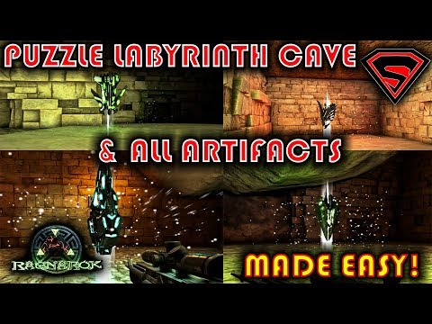 Steam Community :: Guide :: RAGNAROK PUZZLE LABYRINTH CAVE ALL