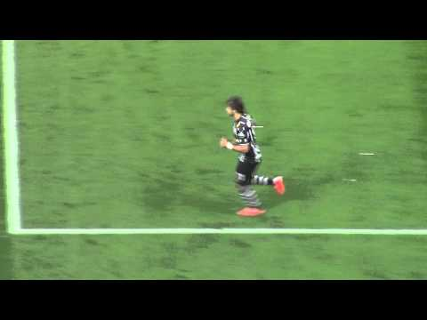 Romero bate na saída de Vanderlei e diminui para o Timão na Arena