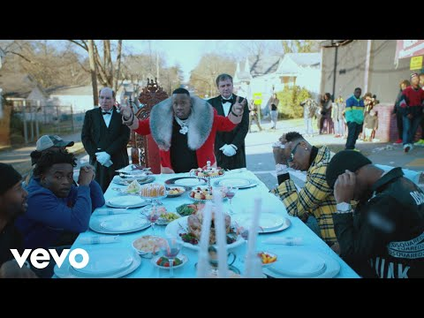 Yo Gotti - Put a Date On It ft. Lil Baby