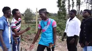 Desagu and MCA tricky competition song 2019