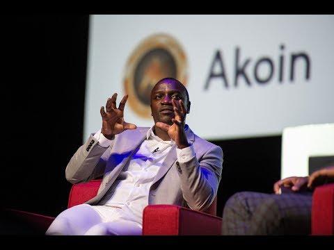 Akon: Using Influence for Social Good