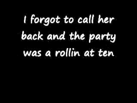 Hello (1996) (Song) by Toby Keith