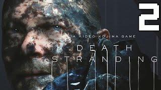 DEATH STRANDING | Let's Play #2 [FR]