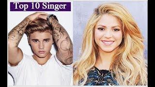 Top 10 singer 2021||Best Singers of 2021||Top 10 Singer in the world 2021 - 10