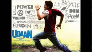 Udaan - Geet mein dhalte lafzon (Full Song) + Lyrics