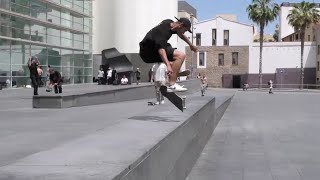 Macba Life episode 5