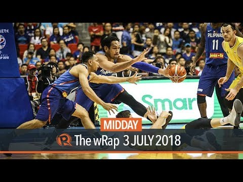 992e0f9d9 Gilas Pilipinas and Australia Boomers brawl
