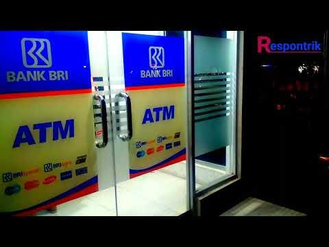 Cara Transfer Dari BRI ke BCA lewat ATM bersama / Kirim uang BRI ke BCA