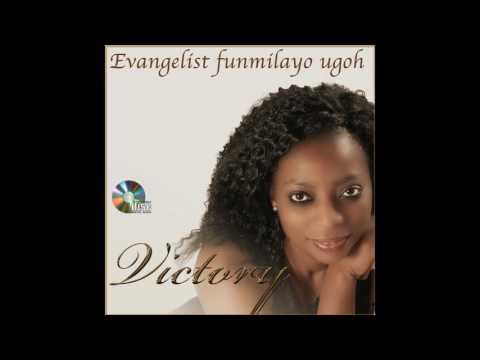 Evangelist Funmilyo Ugoh - Moni Baba