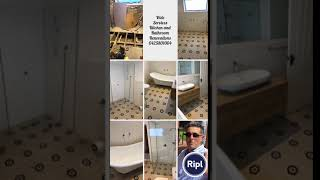 Wdc Services Kitchen and Bathroom Renovations 0425801004