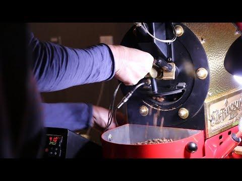 SCA Certified Coffee Skills Program - Intermediate Coffee Roasting ...