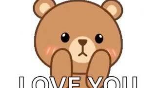 Teddy bear 🐻 emoji
