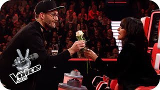 So emotional werden die Coaches! | Ab 11. Februar | The Voice Kids 2018 | SAT.1