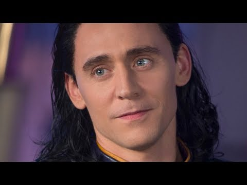 It s Time To Talk About That Loki Scene In