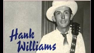 Lovesick Blues (Show 4 )-Hank Williams