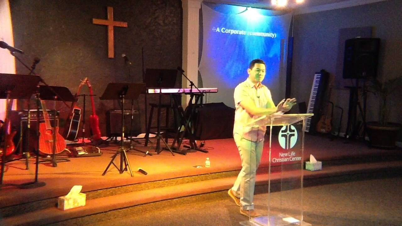 Healthy Church Preaching Series 3