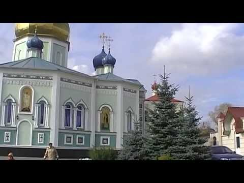 Церкви в ромнах