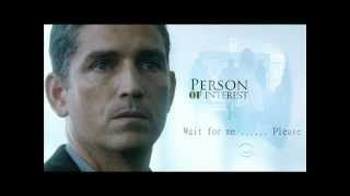 Person of Interest Soundtrack - Revenge