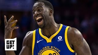 Draymond Green's future is not with the Warriors – Jalen Rose | Get Up!