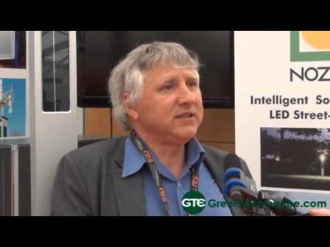 Nozon Interview: Green traffic safety systems