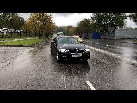 BMW G30 520D - Автообзор, что сломалось за 50 тысяч км