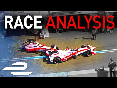 Pit Stop Disaster Examined: Berlin Analysed - Formula E
