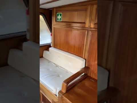 video of Gentleman\'s Yacht MY