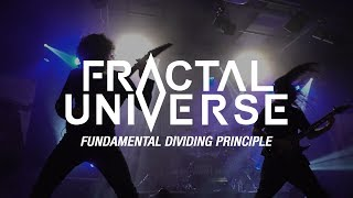 """Fundamental Dividing Principle"" - Live at Le Gueulard +"